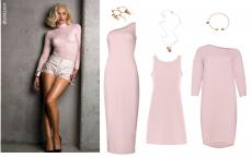 Gwen Stefani - zainspiruj się stylem hollywoodzkiej gwiazdy