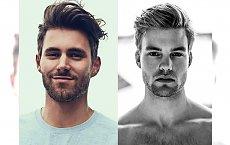 Galeria męskich fryzur - zakochaj się w tych oryginalnych cięciach!