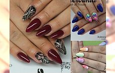 Różnorodne pomysły na manicure – znajdź swój typ!