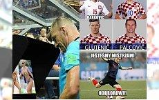 Mundial 2018: Francja pokonała Chorwację! Zobaczcie najlepsze memy po finale Mistrzostw Świata