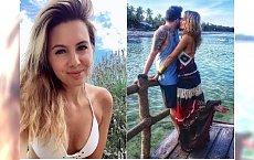 Agnieszka Hyży świętuje 3 rocznicę ślubu! Pamiętacie, jaką miała suknię ślubną?