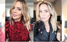 Maja Sablewska zmieniła kolor włosów. Fanka załamana: Maju, a gdzie blond?