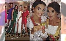 Paulina Krupińska i Sebastian Karpiel-Bułecka wzięli ślub. Goście pokazują nowe zdjęcia Z WESELA!