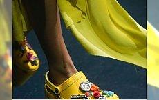 """Te buty są podobno """"zbrodnią na modzie"""". Lubiana marka wypuszcza nowy, jeszcze koszmarniejszy model"""