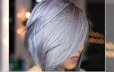 Kto kiedyś nie miał tak ściętych włosów. Wielki trend sprzed lat powraca!
