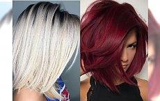 Ta długość włosów jest supermodna! Fryzury odmładzają i dodają wdzięku. Poznajcie najgorętszy trend lata!