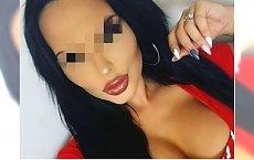 Monika G. spowodowała wypadek. Trafiła do szpitala z ciężkimi obrażeniami