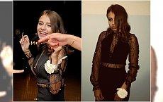 Śliczna Oliwia Bieniuk na szkolnym balu. WYGLĄDAŁA JAK MODELKA! Wiedzieliście, że jest taka zgrabna?