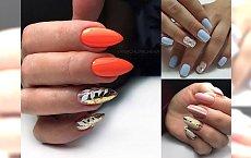 Manicure w jasnych odcieniach to hit! Przeglądamy najpiękniejsze zdobienia z sieci