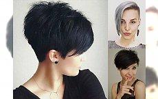 Fryzury krótkie dla dziewczyn – cięcia z grzywką, pixie, asymetryczne i wiele innych