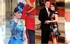 """""""NAJBRZYDSZA księżniczka"""" chce mieć równie wystawny ślub co Meghan i Harry. Puści Brytyjczyków z torbami?"""