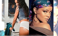 Rihanna wraca do ćwiczeń. Bardzo obawia się skutków tego treningu