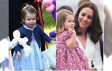 Dlaczego księżniczki Charlotte nigdy nie widujemy w spodniach? Odpowiedź na to pytanie może Was zaskoczyć!