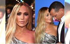 Jennifer Lopez JAKO JEDYNA na imprezie MTV wyglądała seksownie! Uwierzycie, że ma 49 lat?
