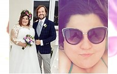Dominika Gwit W BIKINI odpoczywa w podróży poślubnej. Zobaczcie zdjęcia!