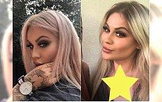 """Ewelina z """"Warsaw Shore"""" chwali się nowymi tatuażami! Fani: okropny, amatorszczyzna, ktoś cię chciał OSZPECIĆ"""