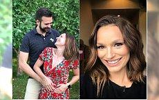 Anna Starmach jest W CIĄŻY! Szczęśliwi rodzice przekazali dobrą wiadomość na Instagramie!