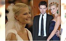 Małgorzata Kożuchowska wzięła ślub równo 10 lat temu! Pamiętacie, jaką miała suknię ślubną?