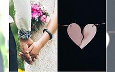W tym dniu lepiej nie bierz ślubu! Znamy datę, przy której ryzyko ROZWODU jest największe! Może Was zaskoczyć