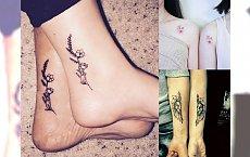 Piękne tatuaże dla przyjaciółek - galeria inspirujących wzorów