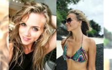 Kaczorowska chciałaby być jak Katarzyna Cichopek i Marcin Hakiel? Otworzy sieć szkół tańca?