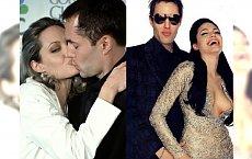 Angelina Jolie ma romans z bratem? Te zdjęcia wskazują na to, że łączy ich NIEZDROWA więź