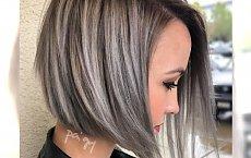 Babcine włosy wracają jako SMOKEY BOB. To nowa (i piękna?) fryzura, która podbija Instagram