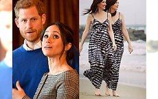 Dowiedziały się o DZIECKU Meghan i Harry'ego wcześniej niż przyszli rodzice! Powiedziała im o tym... księżna DIANA!