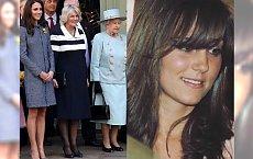 """Camilla nie chciała, by Kate Middleton wyszła za mąż za księcia Williama! """"Ładna, lecz zbyt POSPOLITA"""""""