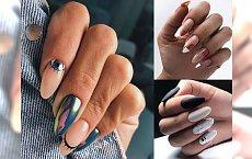 Top 29 pomysłów na manicure - galeria stylowych wzorów