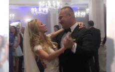 Ślub od pierwszego wejrzenia: Adrian i Anita bawili się na weselu! A co pokazują na swoich profilach? Zaskoczenie!