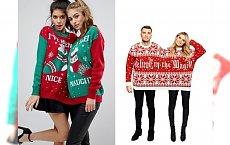 Sweter dla dwojga? Tylko dla BARDZO zgodnych par!