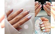 Top 20 propozycji na pastelowy manicure, który skradnie Twoje serce!