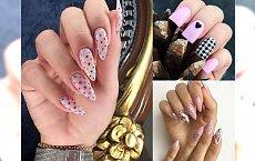 Pink manicure - 18 czarujących stylizacji, które skradną Ci serce