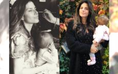 Weronika Rosati zabiera swoją córeczkę na RANDKI? Nowy sposób na zlezienie partnera?