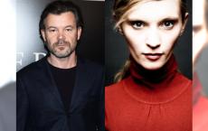 Czyżby nowy ROMANS w show biznesie? Czy Jacek Braciak i Agata Buzek są parą?!
