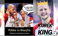 Polscy siatkarze zostali mistrzami świata! Internauci świętują tworząc MEMY!