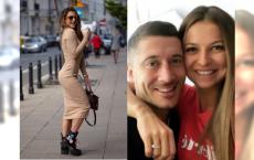 Anna Lewandowska znów spodziewa się DZIECKA? Jej wpis jest bardzo wymowny
