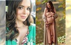 Anna Wendzikowska pokazała twarz nowo narodzonej córki!