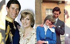Co jest NIE TAK z tymi sławnymi ujęciami Diany i Karola? Dziennikarze dopatrzyli się KRĘPUJĄCEGO dla księcia szczegółu...