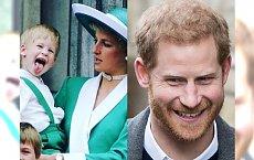 Ta jedna cecha sprawia, że książę Harry jest tak bardzo lubiany! Odziedziczył ją po matce, księżnej Dianie
