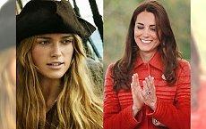 """Znana aktorka ostro zaatakowała Kate Middleton! Skrytykowała to, co inni podziwiają: """"IDEALNY"""" wizerunek księżnej po porodzie..."""