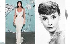 """Kim Kardashian u Tiffany'ego??? Internauci: """"Audrey Hepburn w grobie się przewraca"""""""