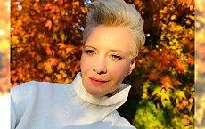 Małgorzata Kożuchowska opublikowała swoje zdjęcie BEZ makijażu. Wygląda naturalnie?