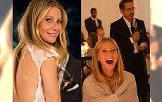 Gwyneth Paltrow pokazała pierwsze ślubne zdjęcia! Zobaczcie, jak wyglądała w koronkowej sukni od Valentino!