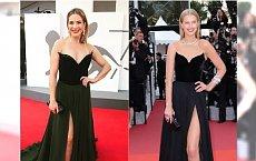 Anna Dereszowska tłumaczy się z PLAGIATU sukienki! Wierzycie?