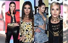 Kolekcja Moschino x H&M. Skarbek, Halejcio, Horodyńska i inne gwiazdy pokazują, jak ją nosić!
