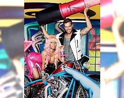 Nicki Minaj i Ricky Martin razem dla MAC