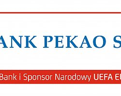 Bank Pekao Oficjalnym Bankiem i Narodowym Sponsorem UEFA EURO 2012