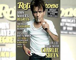 Charlie Sheen kończy karierę!